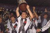 Luizão foi um dos protagonistas da Libertadores de 1998 (Foto: Marcelo Theobald/Extra)