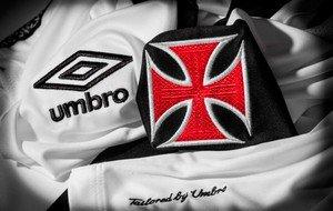 Camisa Vasco-Umbro