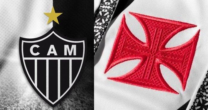 Atletico Mg X Vasco Confira A Lista De Desfalques Suspensos E Pendurados Supervasco