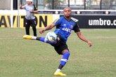 Anderson Salles (Foto: Paulo Fernandes / Vasco.com.br)