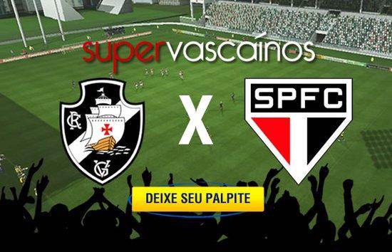 59f5970c4b Foto  Supervasco Vasco x São Paulo