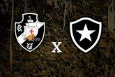 Vasco x Botafogo (Foto: SuperVasco)
