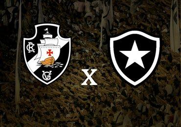 Vasco e Botafogo fazem clássico decisivo na Taça Rio