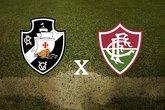 Vasco x Fluminense (Foto: SuperVasco)