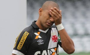 Rodrigo lesionado