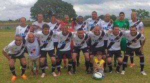 Masters do Vasco