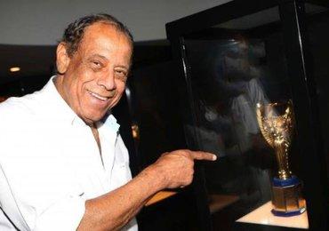 Vasco emite nota oficial lamentando falecimento de Carlos Alberto Torres