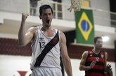 Basquete: Vasco vence o Flamengo e força terceiro jogo na decisão