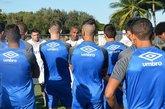 Cristóvão já tem estrutura da equipe definida para o Carioca