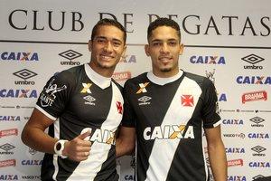 Jean e Gilberto