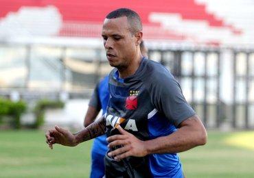 Luis Fabiano diz que planeja estar apto a jogar em até 3 semanas