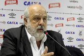 Paulo Reis (Foto: Paulo Fernandes/Vasco)