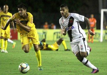 Confira como foi a partida entre Vasco e Madureira