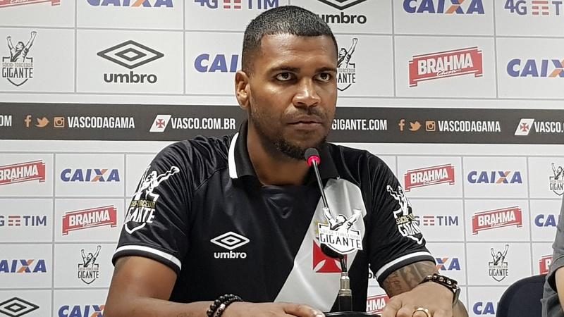 Zagueiro Breno