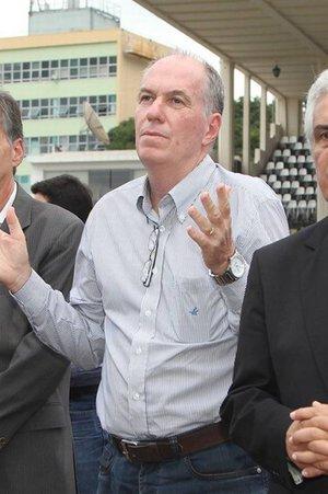 Otto de Carvalho Júnior