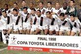 Libertadores (Foto: Reprodução internet)