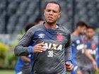 Luis Fabiano marcou 5 dos 22 gols do Vasco no Brasileirão até agora