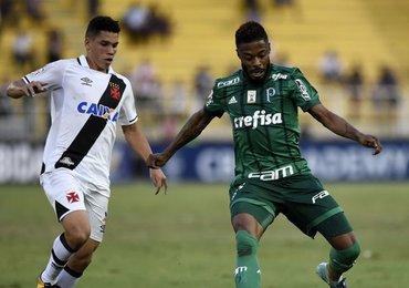 Vasco tem de 19 à 33% de chances de lutar contra a degola, segundo sites