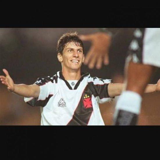 Pedrinho, Ex-Jogador do Vasco