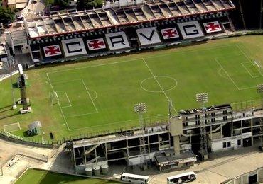 Vasco informa que Sedes do clube estarão fechadas nesta sexta-feira