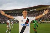 Mateus Vital (Foto: Site Oficial do Vasco)