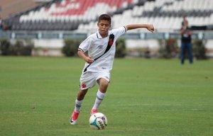 Paulinho sub12