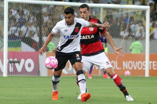 Andrés Ríos será uma das armas contra o Flamengo