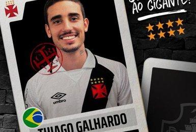 Anúncio de Thiago Galhardo