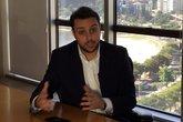 Julio Brant (Foto: Fred Huber/GloboEsporte)