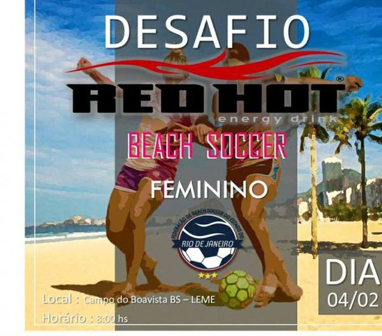 CAMPEONATO RED HOT