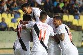 Libertadores (Foto: Carlos Gregorio Junior)