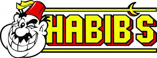Logo Habib's