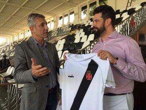 Ministro do Esporte