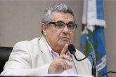 Rubens Lopes, presidente da Ferj (Foto: Divulgação)