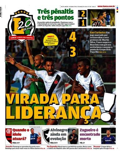 Jornal Lance!