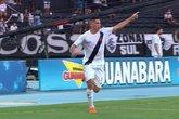 Paulinho (Foto: Globoesporte.com)