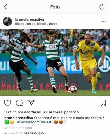 Bruno Paulista