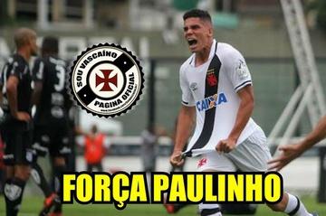 Meme Vasco x Botafogo