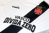 Vasco Dívida Zero (Foto: Divulgação)