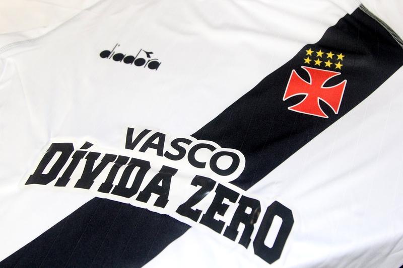 Vasco Dívida Zero