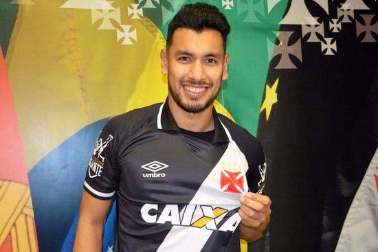 Andrés Rios