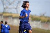 Marlon Gomes (Foto: Site Oficial do Vasco)