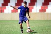 Ricardo Graça (Foto: Site Oficial do Vasco)
