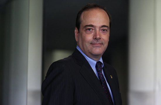 Carlos Osório