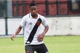 Isaque (Foto: Vasco)