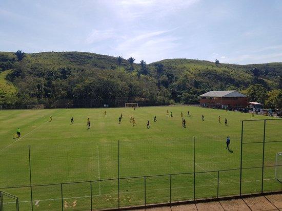 Jogo treino Vasco x Portuguesa-RJ