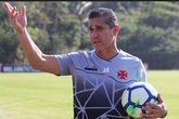 Jorginho (Foto: Vasco)