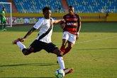 Juniores (Foto: Site Oficial do Vasco)