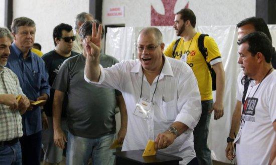 Roberto Monteiro