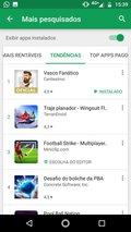 App Vasco Fanáticos